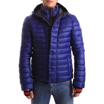 Ruhák Férfi Steppelt kabátok Invicta 4431450/U Kék