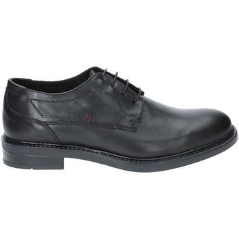 Cipők Férfi Oxford cipők Rogers 2027 Fekete