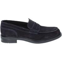 Cipők Férfi Mokkaszínek Rogers 1980 Kék