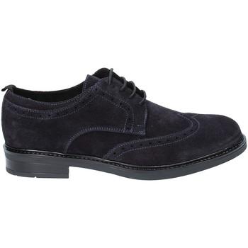 Cipők Férfi Oxford cipők Rogers 1260 Kék