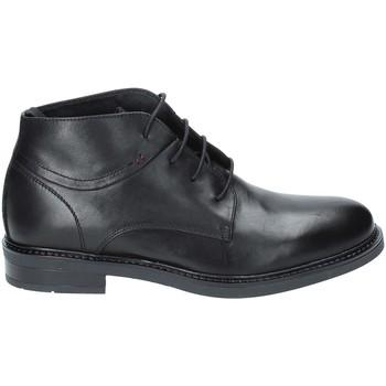 Cipők Férfi Csizmák Rogers 2020 Fekete