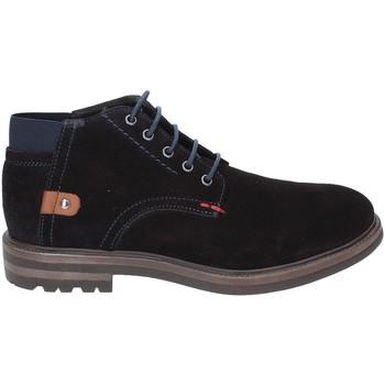 Cipők Férfi Csizmák Rogers 1920 Kék