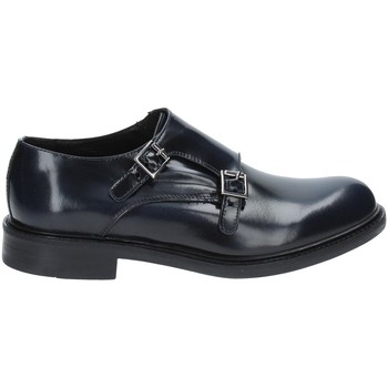 Cipők Férfi Oxford cipők Rogers 1234 Kék