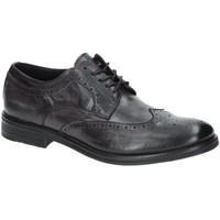 Cipők Férfi Oxford cipők Exton 9550 Szürke