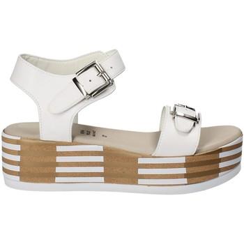 Cipők Női Szandálok / Saruk Grace Shoes 56423 Fehér