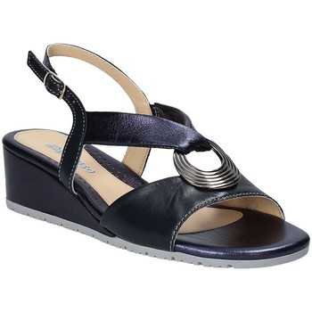 Cipők Női Szandálok / Saruk Melluso K95049 Kék