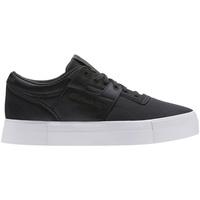 Cipők Női Rövid szárú edzőcipők Reebok Sport CN5322 Fekete