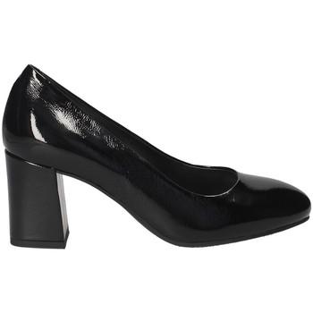 Cipők Női Félcipők IgI&CO 2192900 Fekete