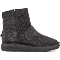 Cipők Női Bokacsizmák Lumberjack SW48603 002 D12 Fekete
