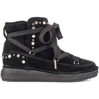 Cipők Női Bokacsizmák Lumberjack SW48603 001 R76 Fekete