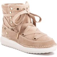 Cipők Női Bokacsizmák Lumberjack SW48603 001 R76 Rózsaszín