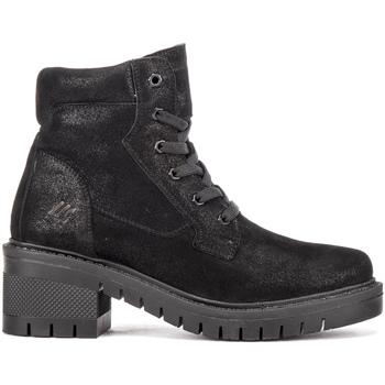 Cipők Női Bokacsizmák Lumberjack SW50601 001 A11 Fekete