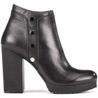 Cipők Női Bokacsizmák Lumberjack SW34903 003 Q12 Fekete