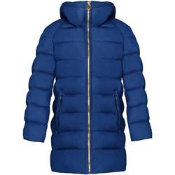 Ruhák Női Steppelt kabátok Invicta 4432281/D Kék