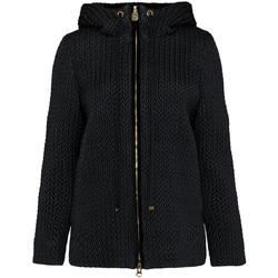 Ruhák Női Parka kabátok Invicta 4431479/D Fekete