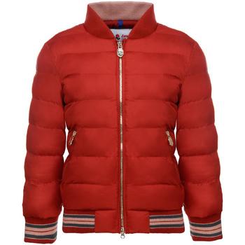 Ruhák Női Steppelt kabátok Invicta 4431464/D Piros
