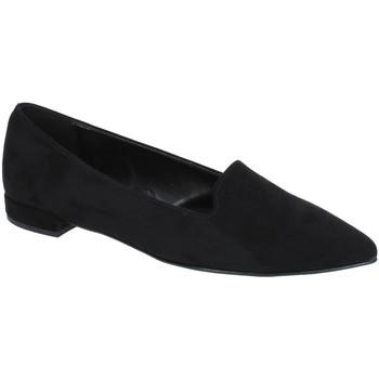 Cipők Női Balerina cipők  Grace Shoes 2211 Fekete