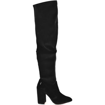 Cipők Női Városi csizmák Gattinoni PINOD0782W Fekete