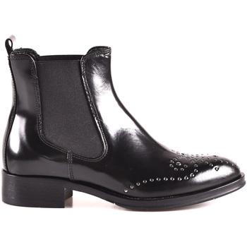 Cipők Női Bokacsizmák Marco Ferretti 172450MF Fekete