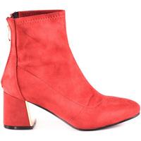 Cipők Női Bokacsizmák Gold&gold B18 GY07 Piros
