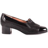 Cipők Női Balerina cipők  Grace Shoes I8306 Fekete