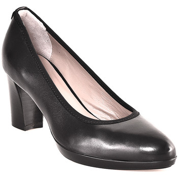 Cipők Női Félcipők Melluso D5110E Fekete