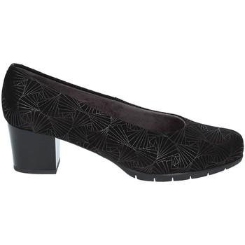 Cipők Női Félcipők Pitillos 5269 Fekete