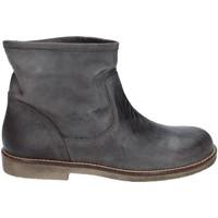 Cipők Női Bokacsizmák Grace Shoes 1839 Szürke