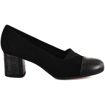 Cipők Női Félcipők Grunland SC4044 Fekete