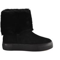 Cipők Női Hótaposók Grunland ST0365 Fekete
