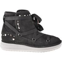 Cipők Női Csizmák Lumberjack SW48603 001 R76 Szürke