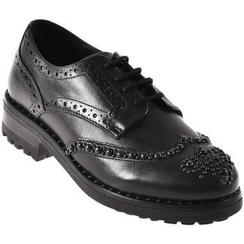 Cipők Női Oxford cipők Lumberjack SW48804 002 Q12 Fekete
