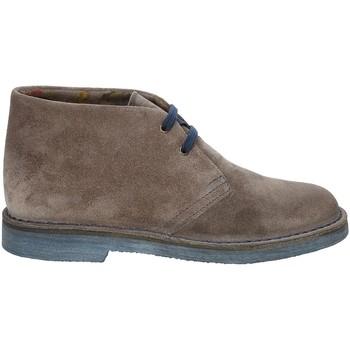 Cipők Női Csizmák Rogers 1102D Szürke