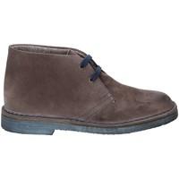 Cipők Női Csizmák Rogers 1102D Barna