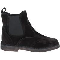 Cipők Női Bokacsizmák Rogers 3085D Fekete