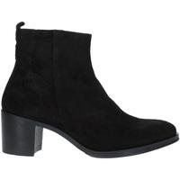 Cipők Női Bokacsizmák Marco Ferretti 172412MF Fekete