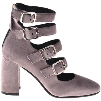 Cipők Női Félcipők Elvio Zanon I0503P Bézs