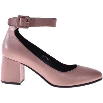 Cipők Női Félcipők Elvio Zanon I0701X Rózsaszín