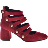 Cipők Női Félcipők Elvio Zanon I0703P Ibolya