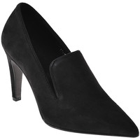 Cipők Női Félcipők Elvio Zanon I2801X Fekete