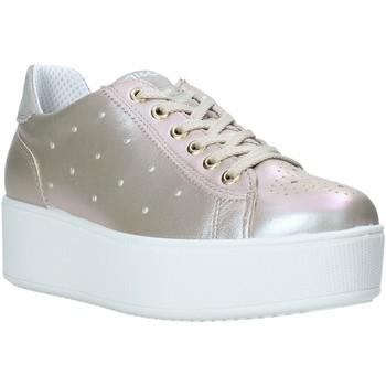 Cipők Női Rövid szárú edzőcipők IgI&CO 5158522 Rózsaszín