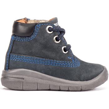 Cipők Gyerek Csizmák Lumberjack KB48301 001 D01 Kék