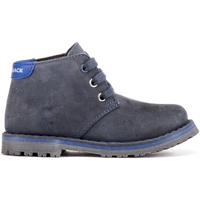 Cipők Gyerek Csizmák Lumberjack SB47303 003 B03 Kék