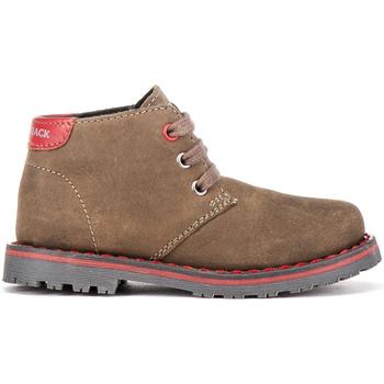 Cipők Gyerek Csizmák Lumberjack SB47303 003 B03 Barna