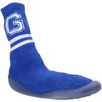 Cipők Gyerek Mamuszok Grunland PA1036 Kék