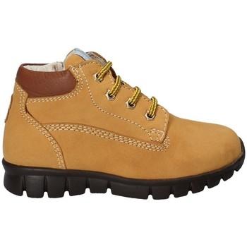 Cipők Gyerek Csizmák Balducci EXPR1600 Sárga