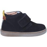 Cipők Gyerek Csizmák Balducci MSPO1803 Kék