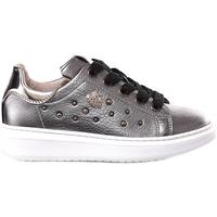 Cipők Lány Rövid szárú edzőcipők NeroGiardini A830620F Mások