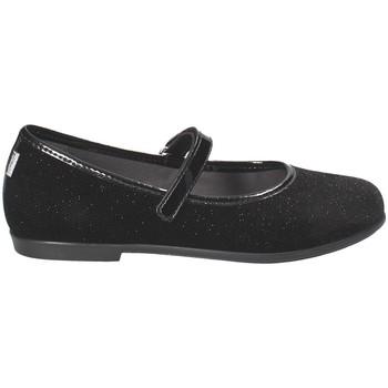 Cipők Gyerek Balerina cipők  Melania ME6042F8.D Fekete