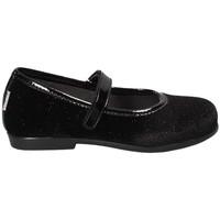 Cipők Lány Balerina cipők  Melania ME2042D8I.D Fekete